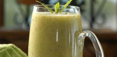 Green Power Breakfast Drink