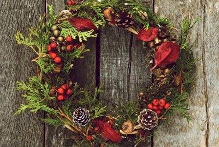 3 Things to Start Now for an Eco-Friendly Christmas