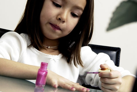 Childhood Obesity Linked to Chemicals in Personal Care Products