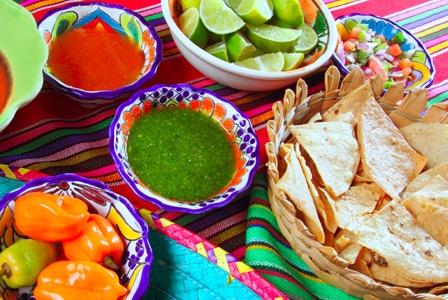 Meatless Monday: 5 Vegetarian Cinco de Mayo Recipes