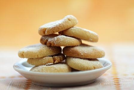 Top 10 best cookie recipes