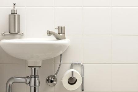 Detox the Bathroom