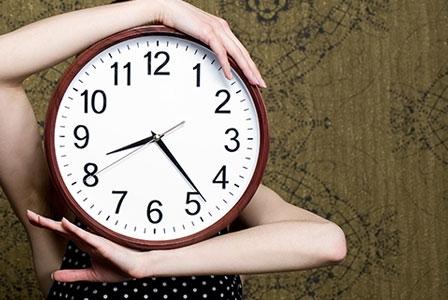 Your Body Clock