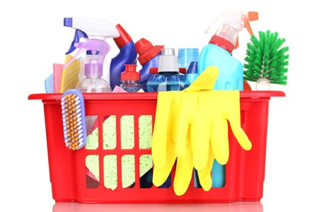 EWG to Release Cleaners Database
