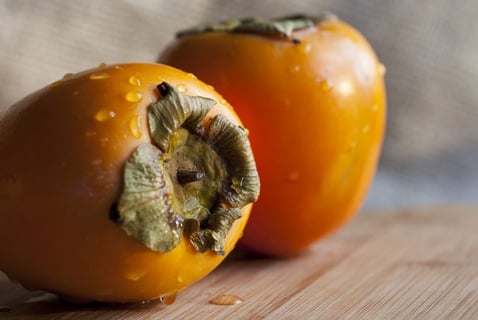 It's Not a Tomato, It's a Persimmon!