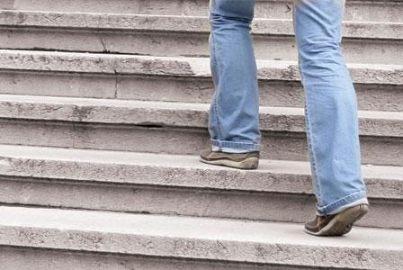 Small Steps Toward Health