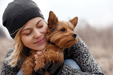Your Pet's Heart Health