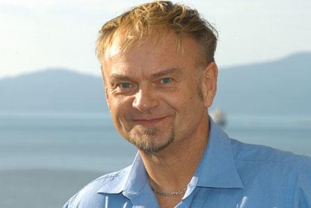 Chef Marcus Von Albrecht