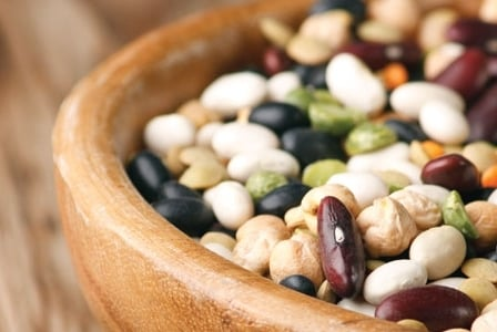Meatless Monday: Bounty of Beans