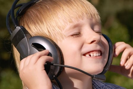 Learn the Early Signs of Autism in Children
