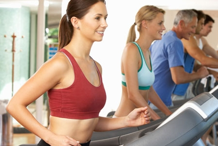 Gym Etiquette for Beginners