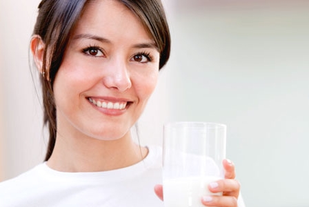 Have some milk (alternative) with your cereal today