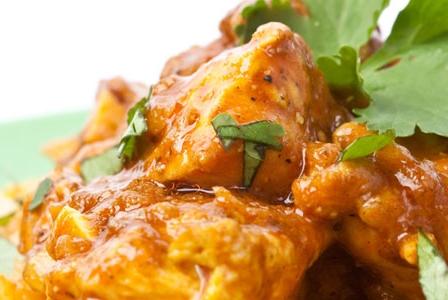Curry Culture
