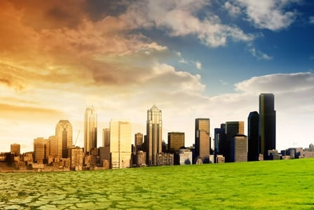 Rapid Urbanization Will Require Cities to Work Together
