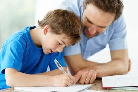Good Parenting Is a Better Predictor for Academic Success