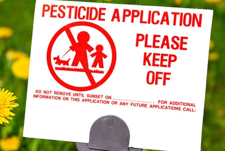 BC May Lag Behind Other Provinces in Banning Cosmetic Pesticides
