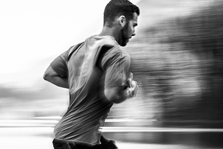 Get Fit with HIIT