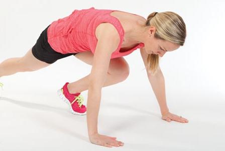 No-Gear Workout