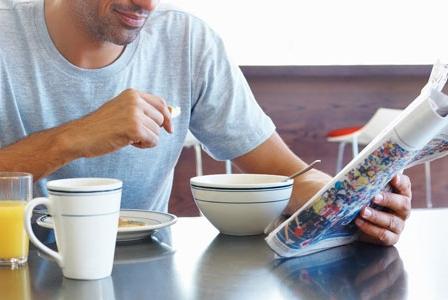 Nutrition Tips for Men