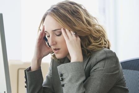 Workplace Burnout a Predictor for Heart Disease?