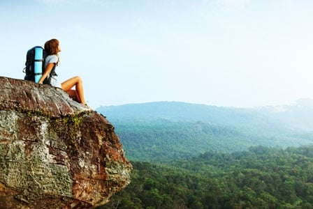 7 Benefits of Spending Time in Nature