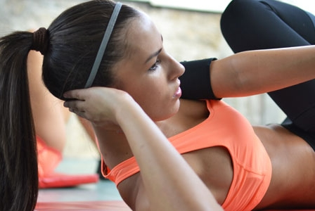 5 Ways to Break Out Of That Fitness Rut!