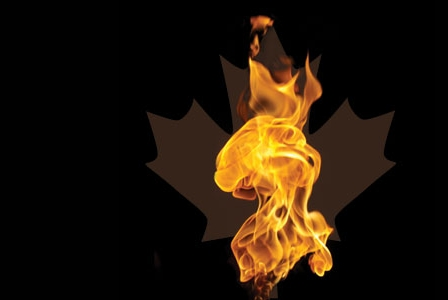 Fracking in Canada