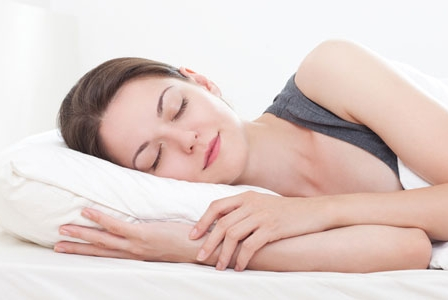 Can Our Food Affect Our Sleep?