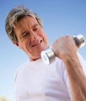 Keeping an Older Metabolism Young