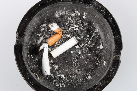 Third-Hand Smoke