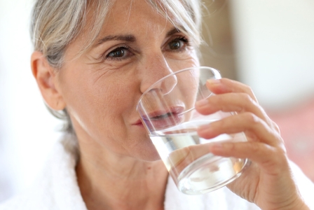 Hydration: Myths and Facts