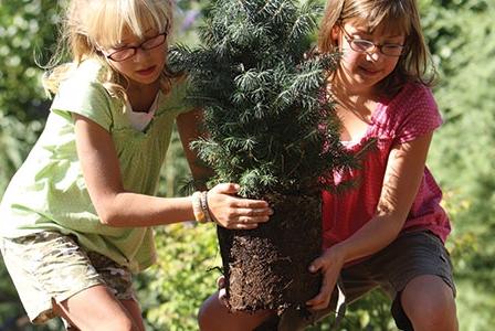 Celebrate Canadian Environment Week