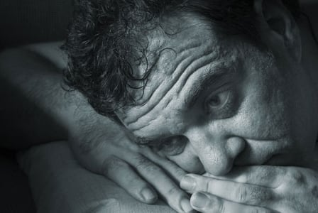 Adult Fear of the Dark May Be What's Keeping Canadians up at Night