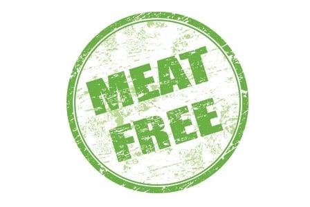 Meatless Mondays dinner plan: week 3