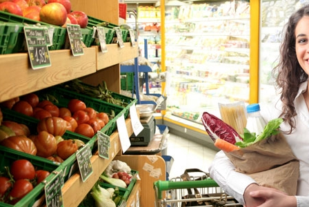 Choose Your Produce Wisely: the EWG Releases 2012 Shopper's Guide to Pesticides in Produce