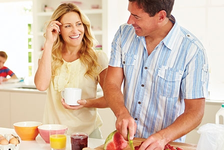 10 Foods for a Healthy Smile