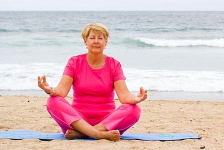 Mindfulness Meditation Helps Older Adults Battle Loneliness