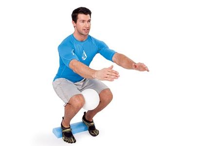 Knee-Strengthening Exercises