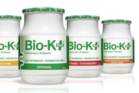 Health Canada Approves Bio-K+ as Effective in Reducing Incidence of C. difficile