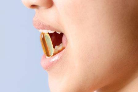 Essential Fatty Acids for Healthy Skin
