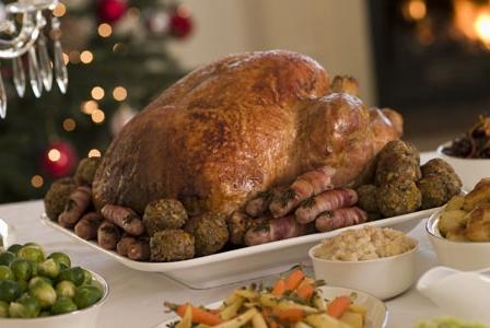 Last Minute Holiday Dinner Recipes