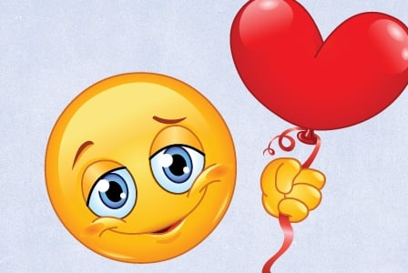 Emoticon Use and Happiness