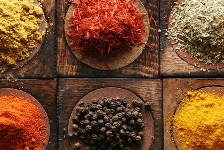 Spice up your life and boost your health with Indian spices