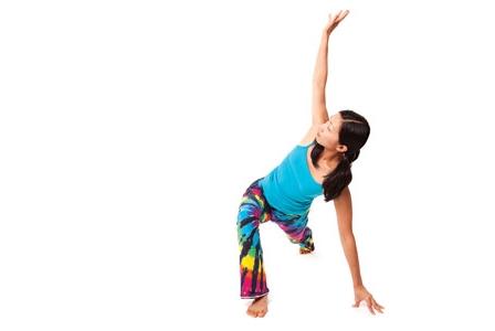 Yoga for Type 2 Diabetes