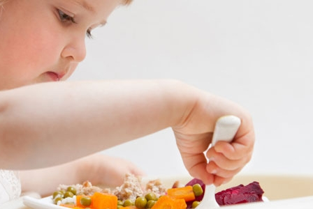 How Do You Entice a Picky Eater?