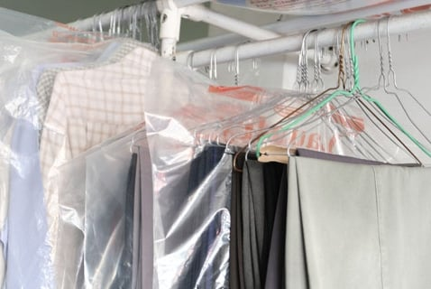 """EPA Declares Common Dry Cleaning Solvent """"A Likely Human Carcinogen"""""""