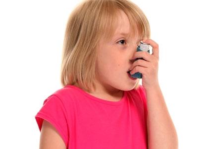Asthma link to prenatal workplace exposure