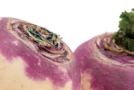 Turnips are Tops for Health