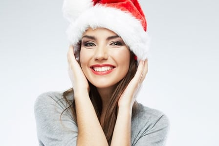 Five Festive Beauty Tips