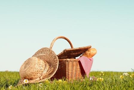 Get Picnicking